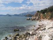 Plaža Rijeka Reževića