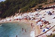 Plaža Drobni Pesak