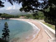 Kraljeva plaža Sveti Stefan
