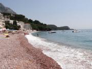 Plaža Sveti Stefan