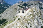 Nacionalni park Lovćen - Mauzolej na Lovćenu