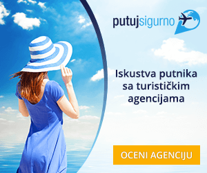 Iskustva putnika sa turističkim agencijama