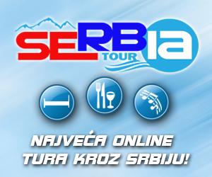 Serbiatour - Turističke ture kroz Srbiju