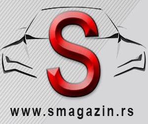 Magazin - Svet brzine na jednom mestu!