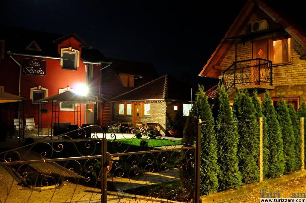Vila Boska