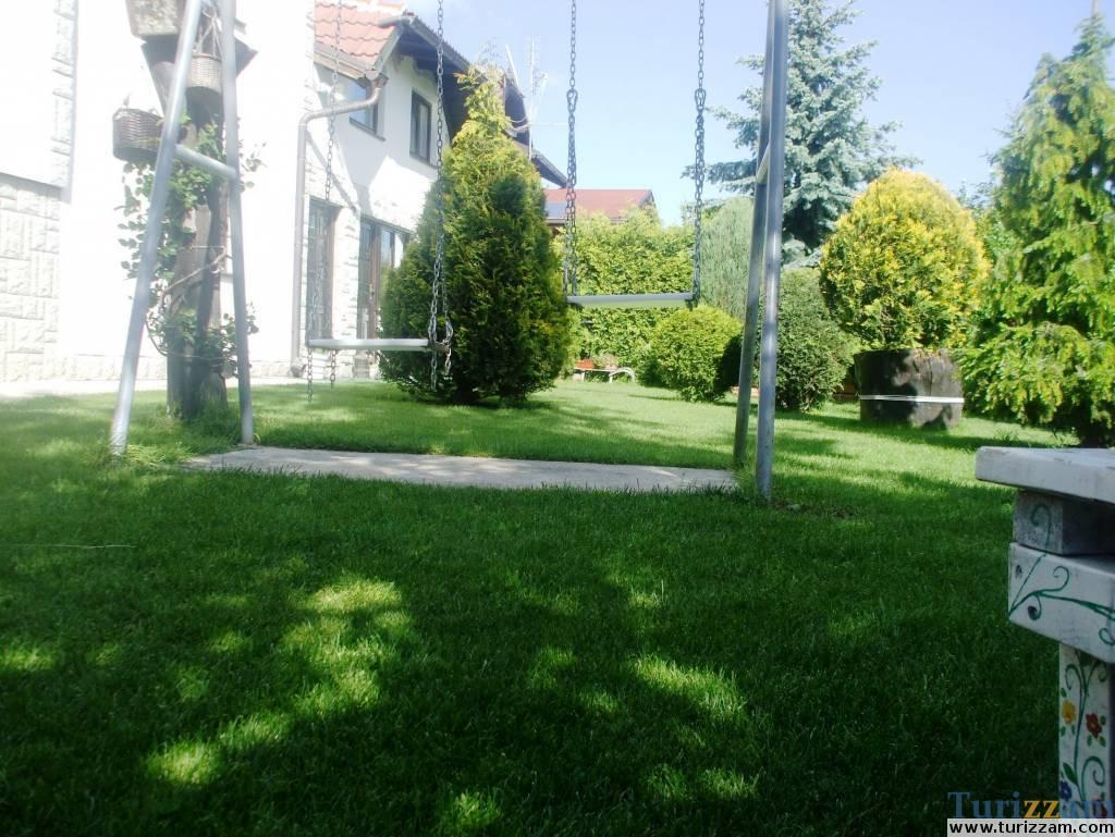 Vila Bozovic