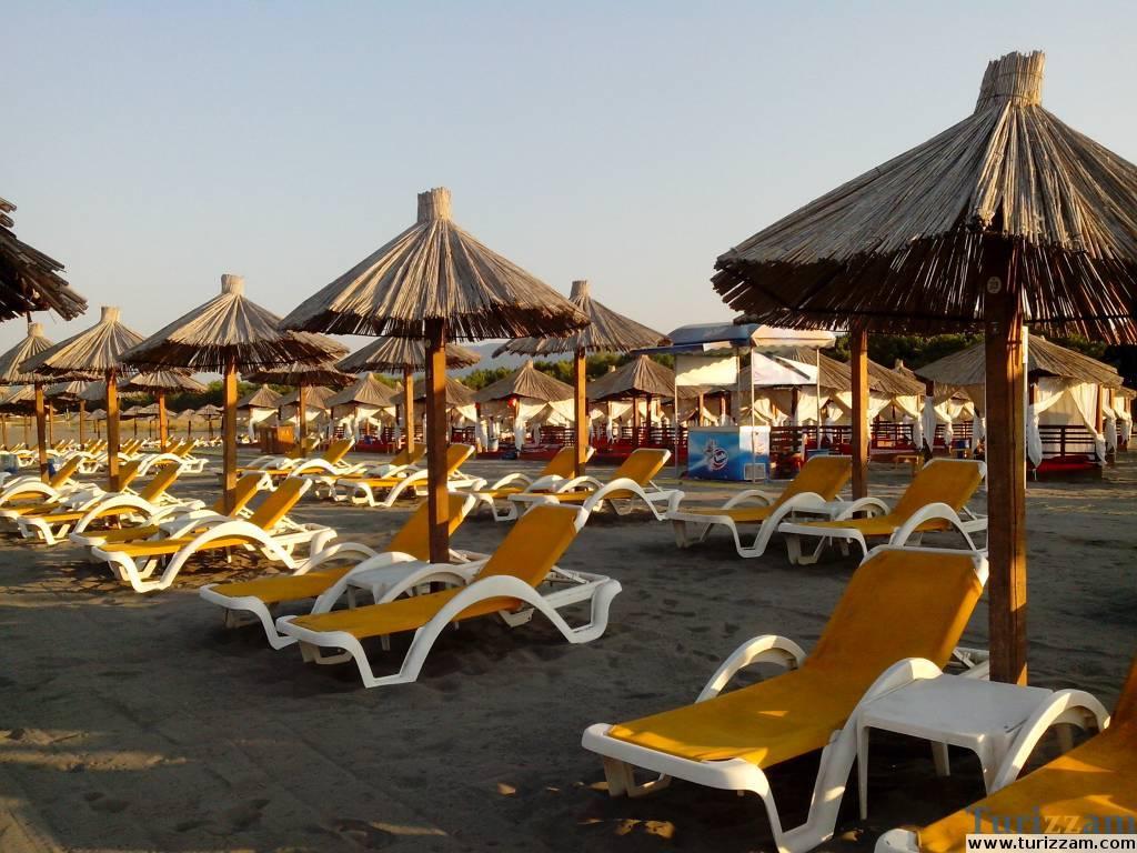 APARTMANI Velika Plaža