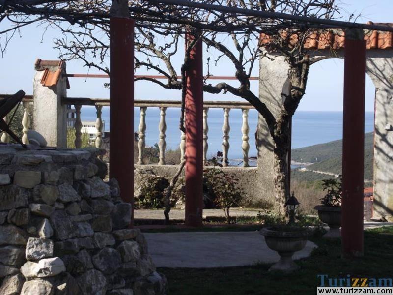 Vila Hrabri Vuk 1