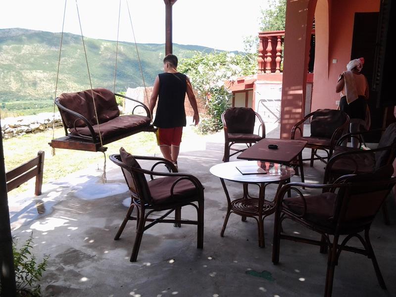 Vila Hrabri Vuk 2