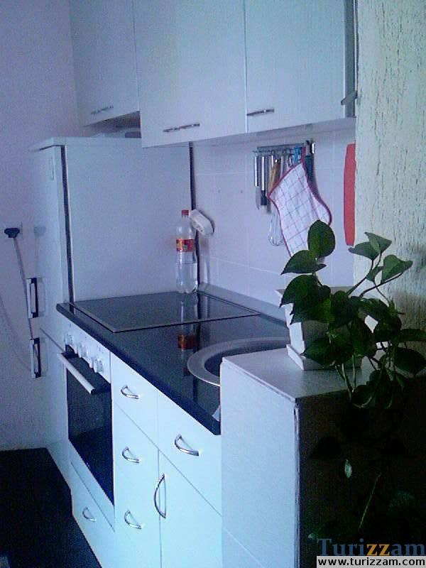 Apartmani Nenadić