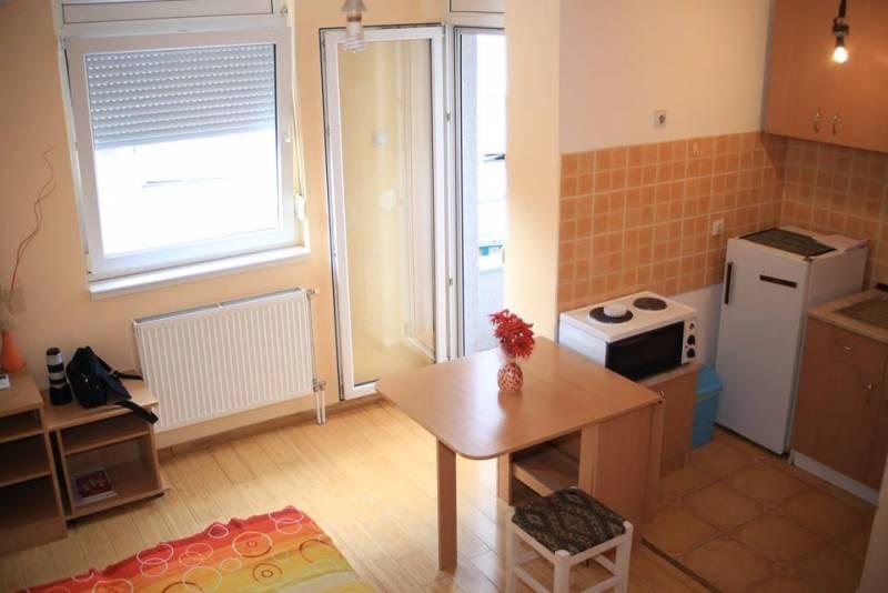 Apartmani,stan na dan Centar Novi Sad