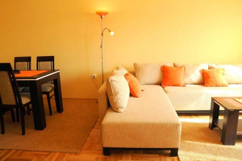 Apartman Centar Sombor