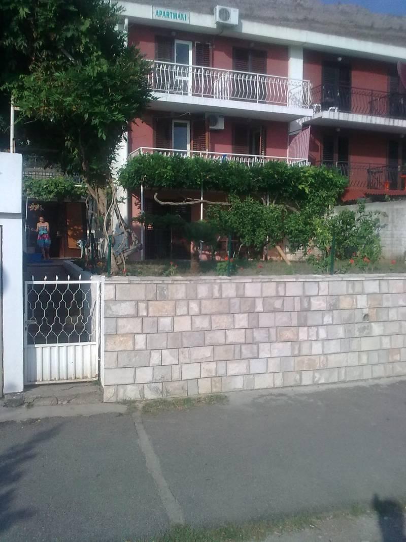 Apartmani Kopitovic