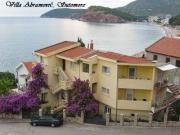 Abramovic - Apartmani Sutomore