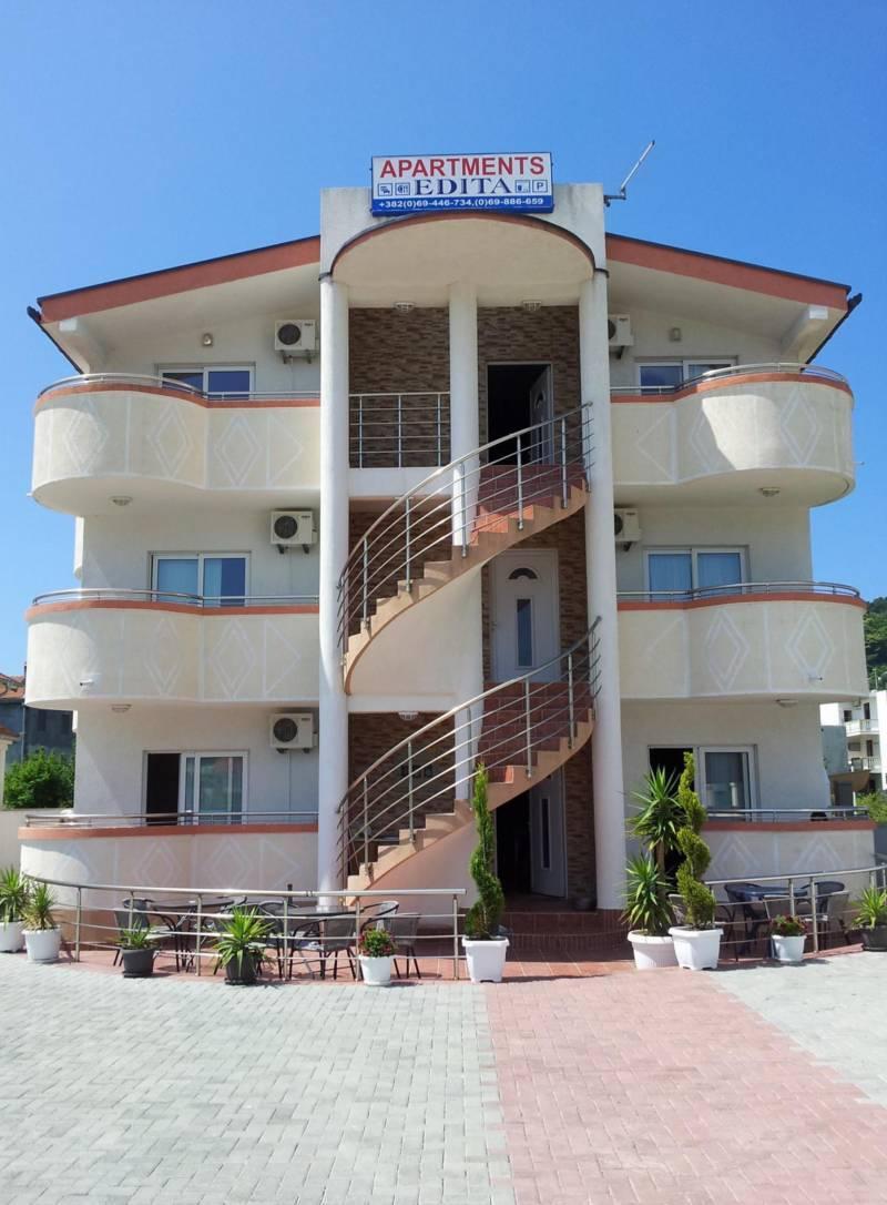 Apartmani Vila Edita