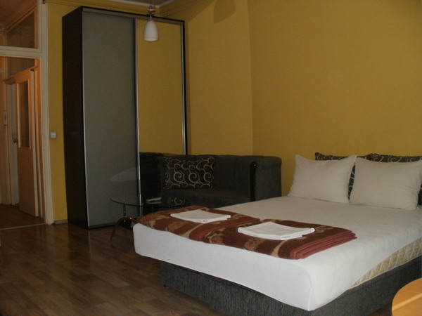 Apartmani Bane Beograd