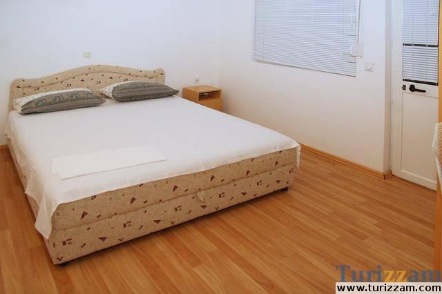Apartments Rudaj