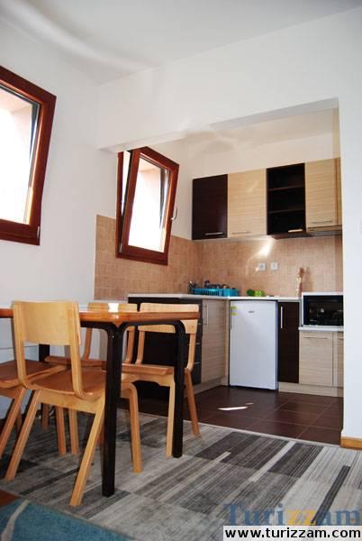 Apartman Danica