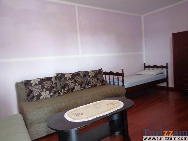 Dvosoban stan u Baru