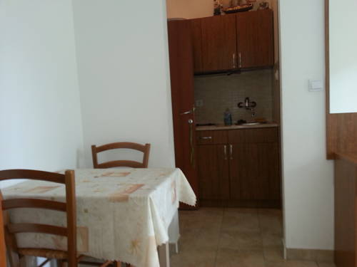 Apartmani Risan Čučković