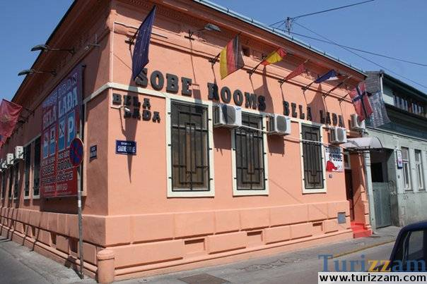 Bela Ladja Guesthouse