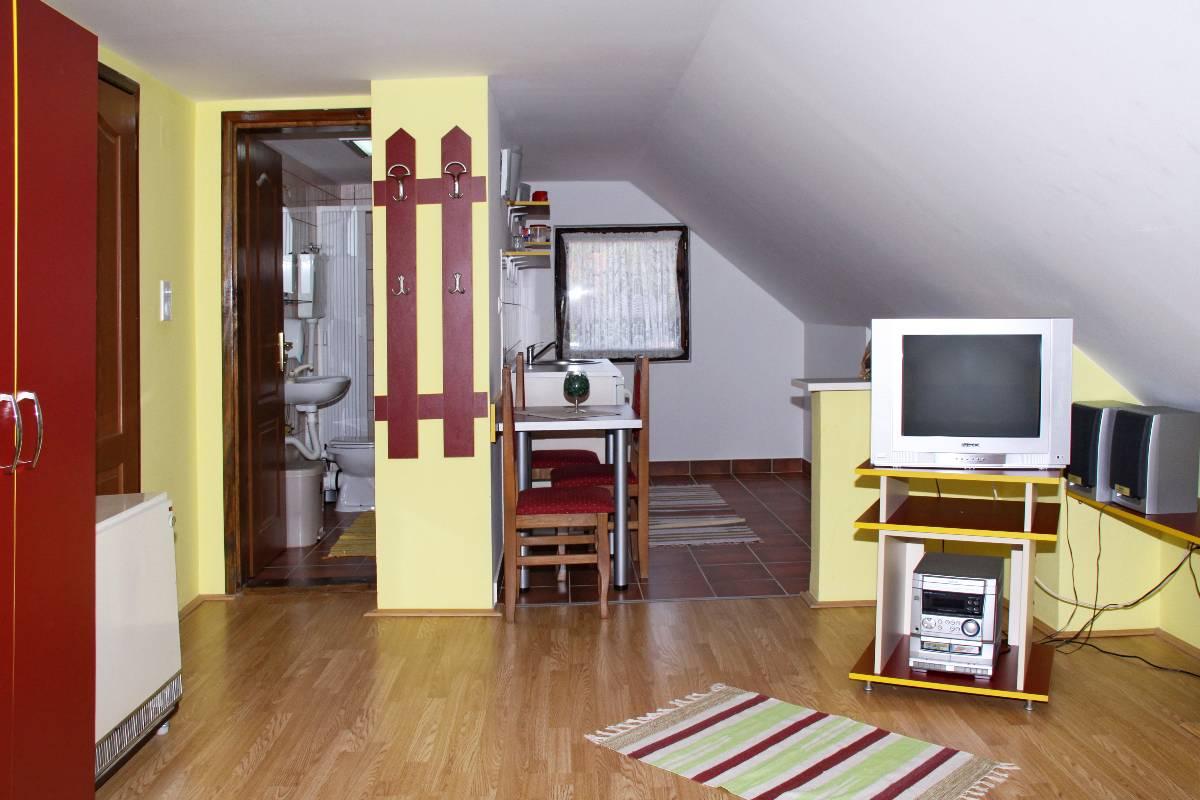Zlatibor NIKA apartmani