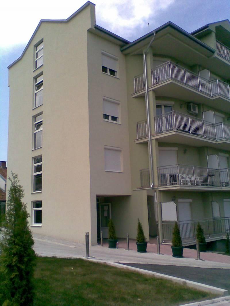 Apartman Banovic