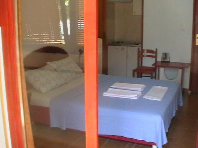 Mali hotel PANA