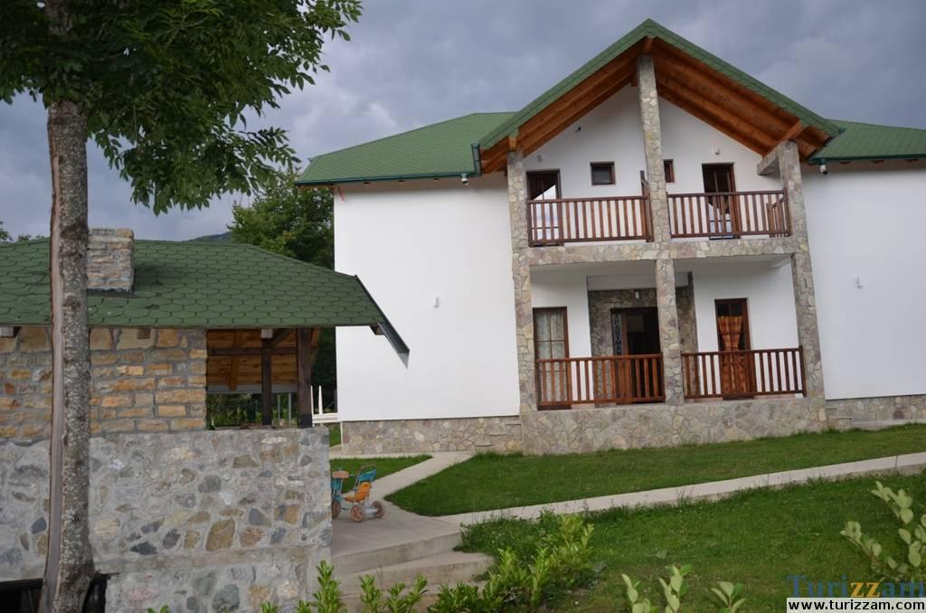 Privatni smještaj Mirović