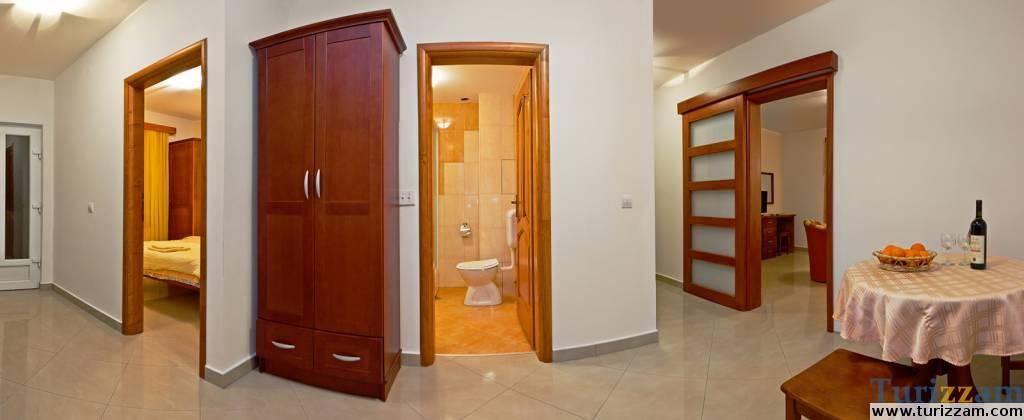 Apartmani Rosic