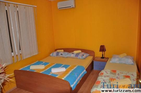 Apartmani i sobe Marojevic