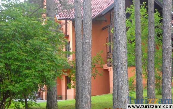 Apartmani Otašević