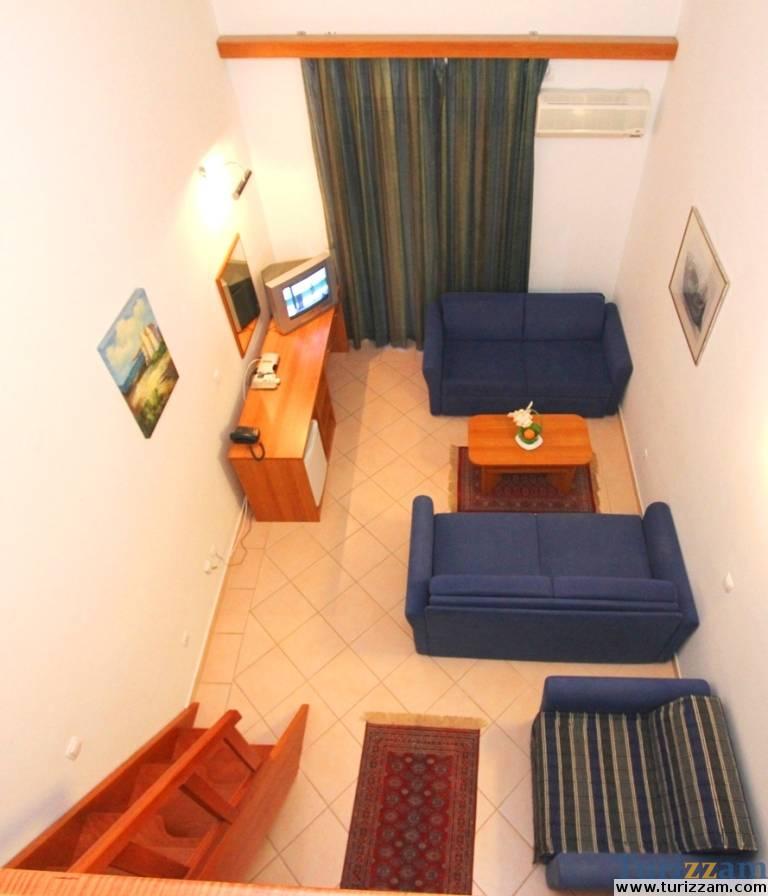 Hotel Magnolija