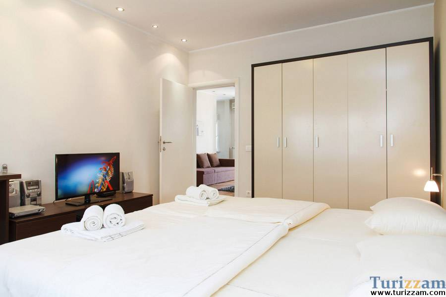Apartman MOSKVA