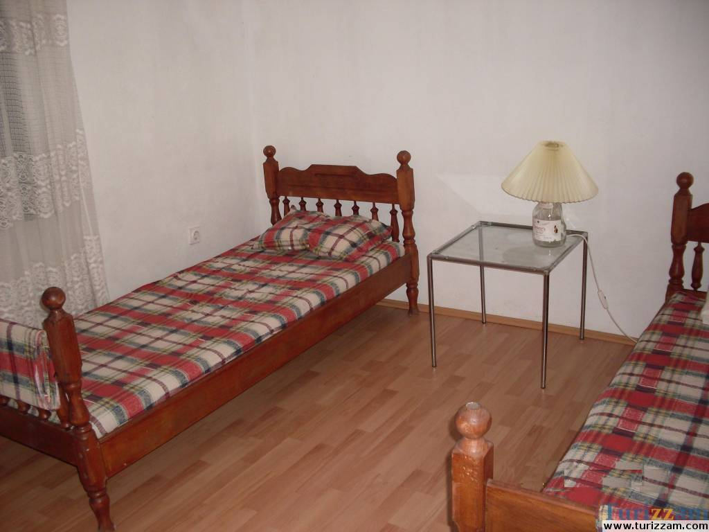 Apartman Borko