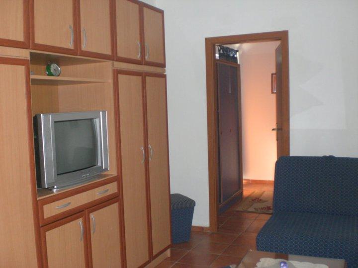 Apartmani Šćekić De luxe