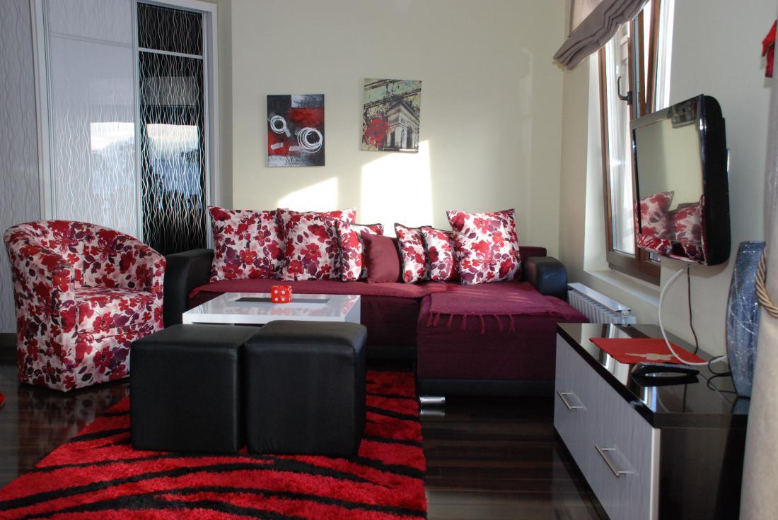 Apartmani Tojic
