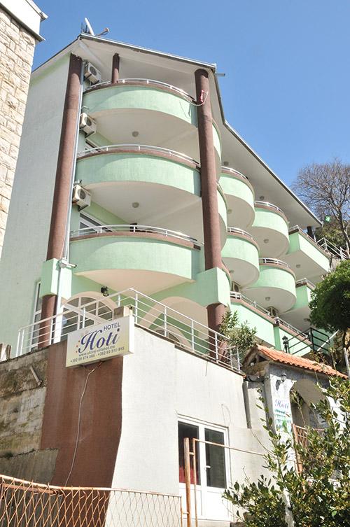 Hotel HOTI ***
