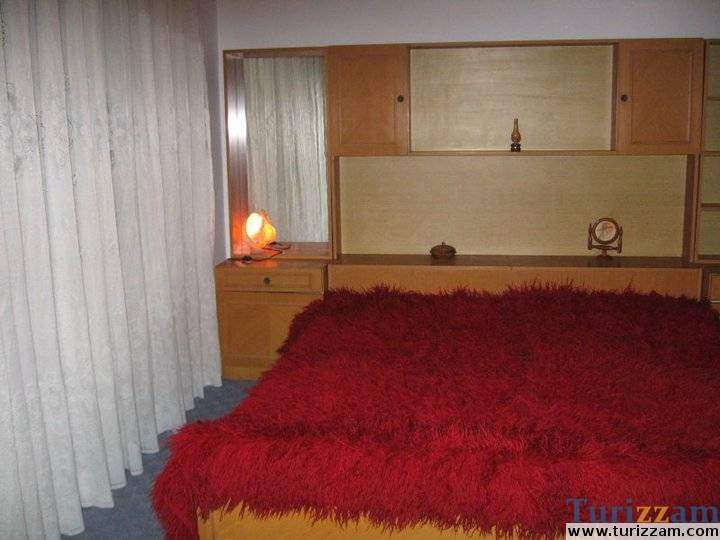 Apartmani Lezakov