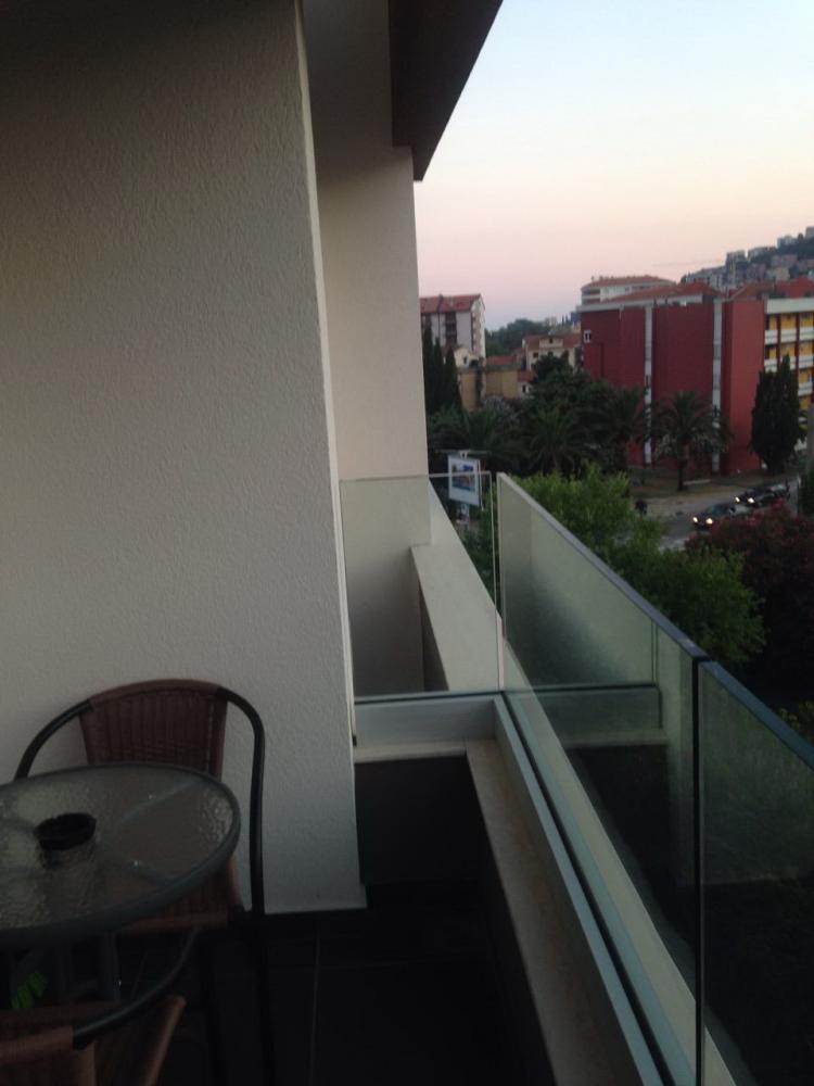 Novi apartmani