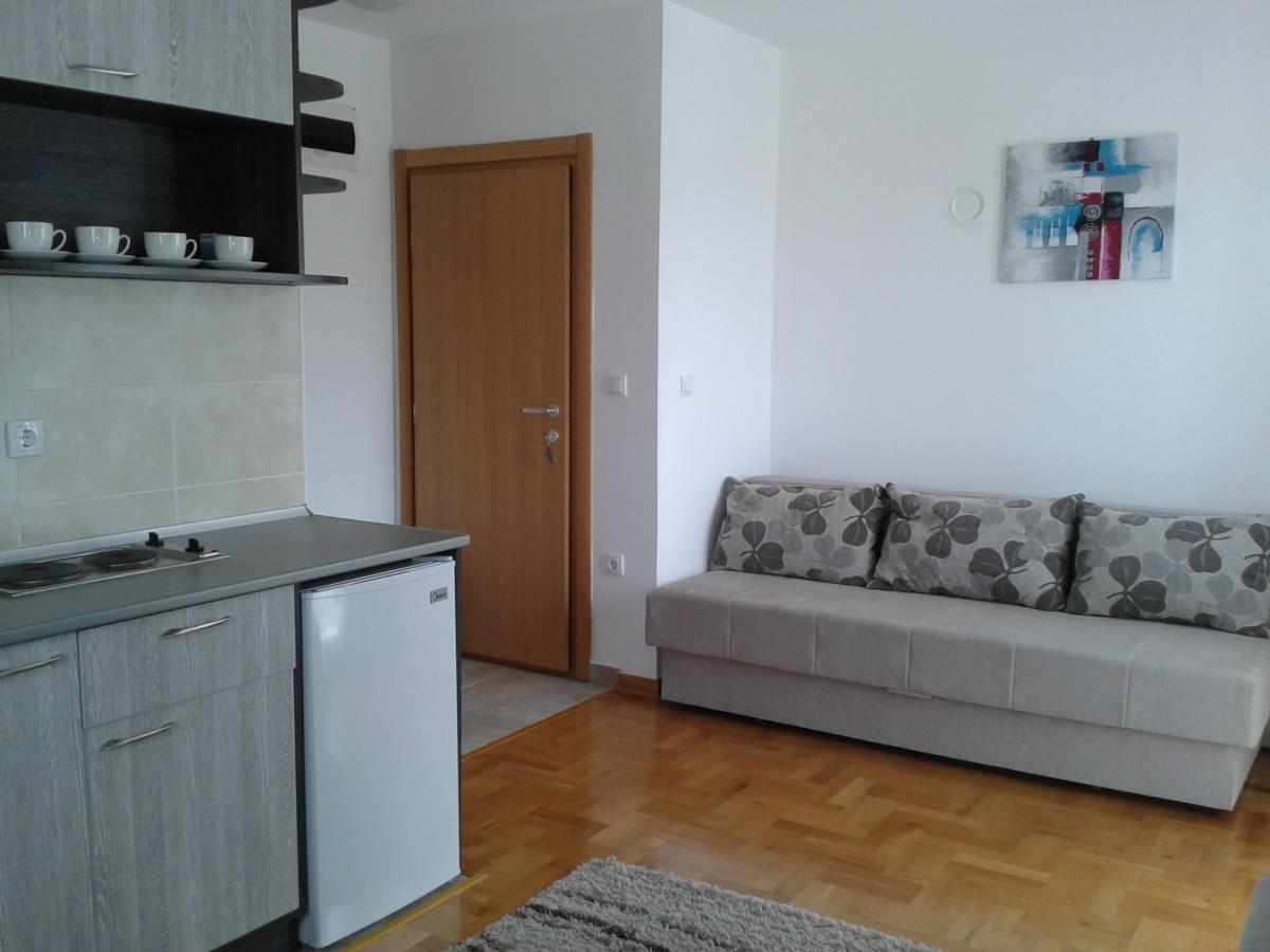 Apartman 15