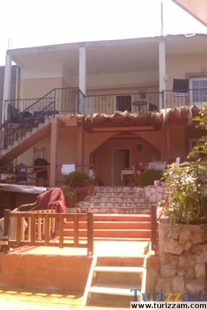 Casa de Laza