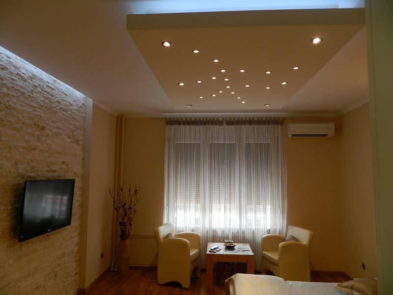 Apartman DELUX Modena