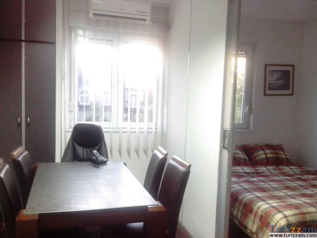 Apartman na Slaviji