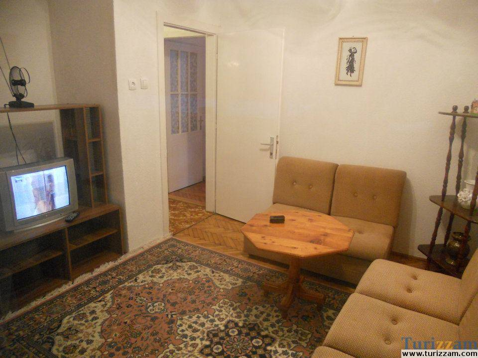 Apartman Čarsija