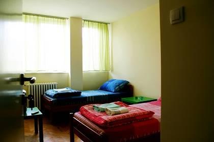 Sobe Komunac