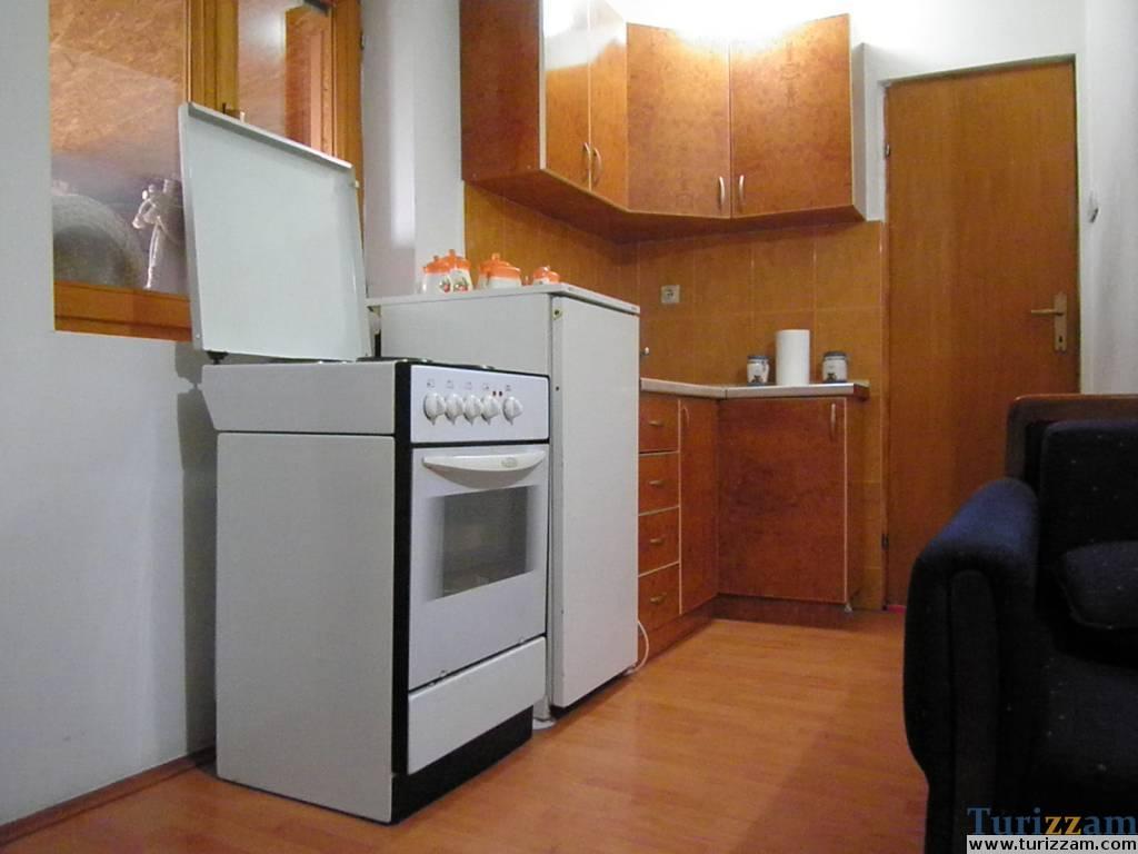 Apartman Žabljak