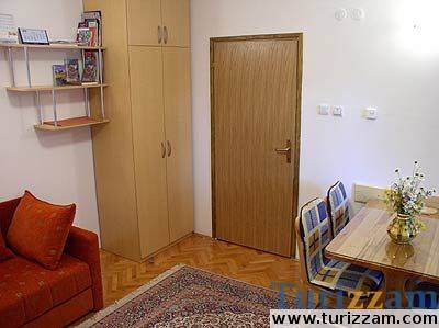 Apartman Evropa