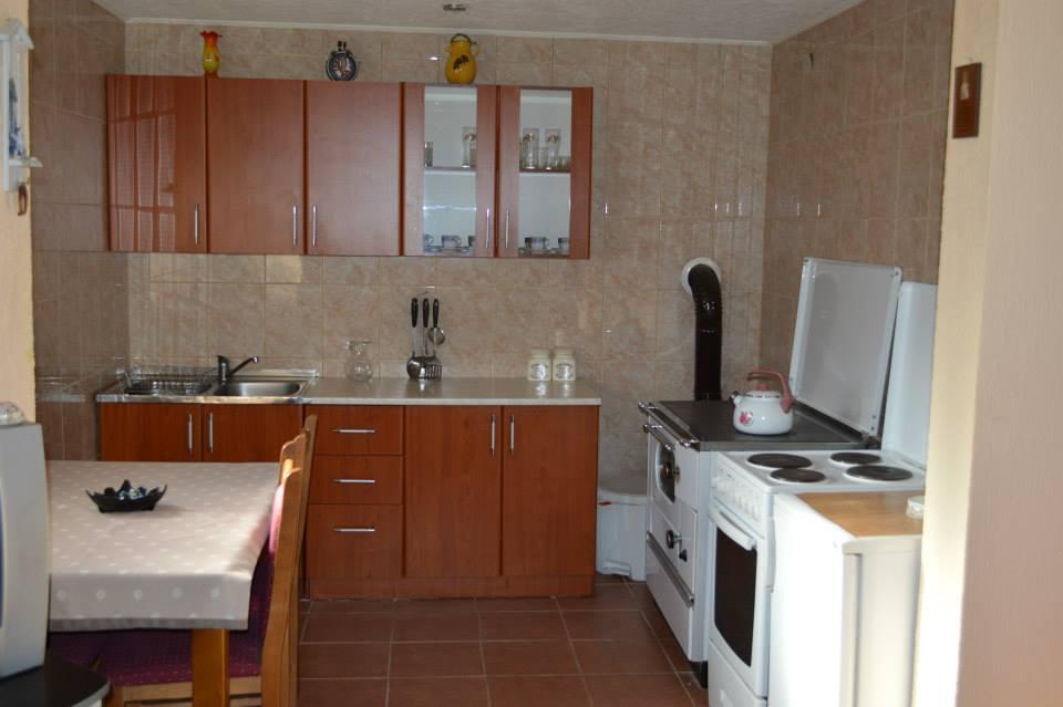 Apartmani Božana Vojinović