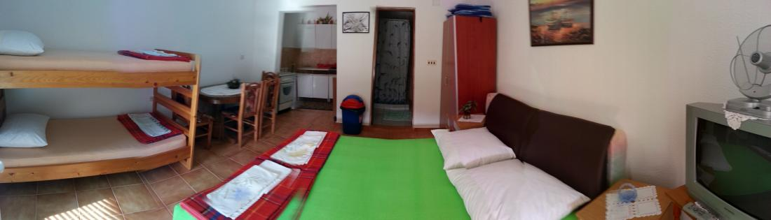 Apartmani Pavic